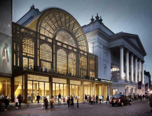 Royal Opera House cumple diez años de emisiones en directo | Noticias de Danza