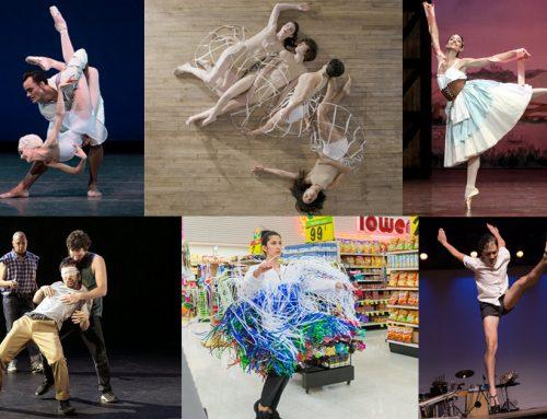 Lo mejor de 2018: los colaboradores de DM comparten sus momentos favoritos de baile del año | Noticias de Danza