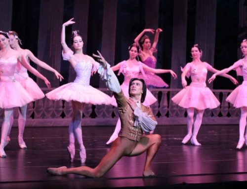 El Ballet Nacional Ruso regresa al Cervantes con su versión de La bella durmiente | Noticias de Danza